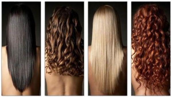 Волосы, подстриженные по лунному календарю