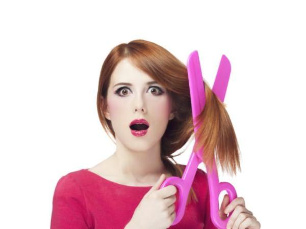 Стричь волосы или не стричь?