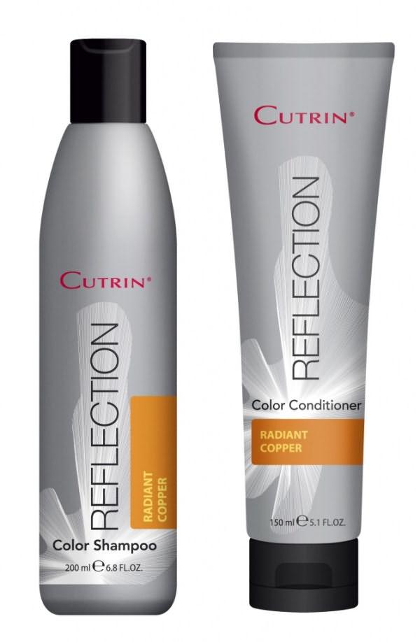 Cutrin – менее известные, но не менее эффективные шампуни