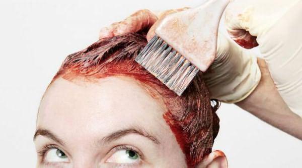 масло для окрашивания волос constant delight отзывы