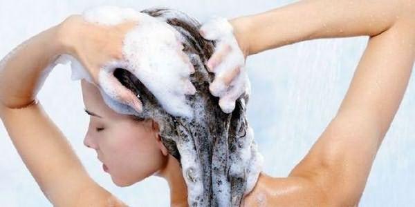 Правила использования маски для волос