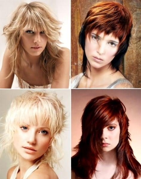 Применяя воск, вы в считанные минуты получите неповторимую причёску
