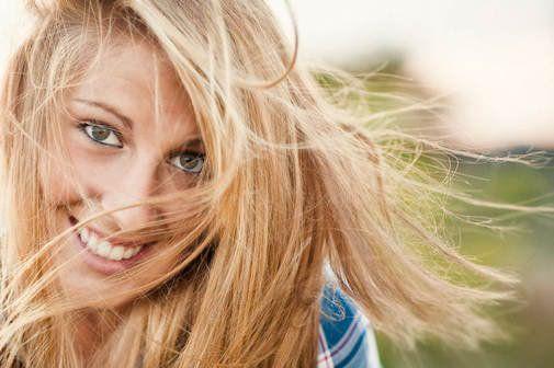 Русый цвет волос с карими глазами - Garnier belle color «светло-русый пепельный» (цена – от 230 руб.)