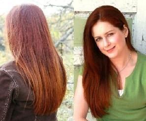 Индийская хна для волос