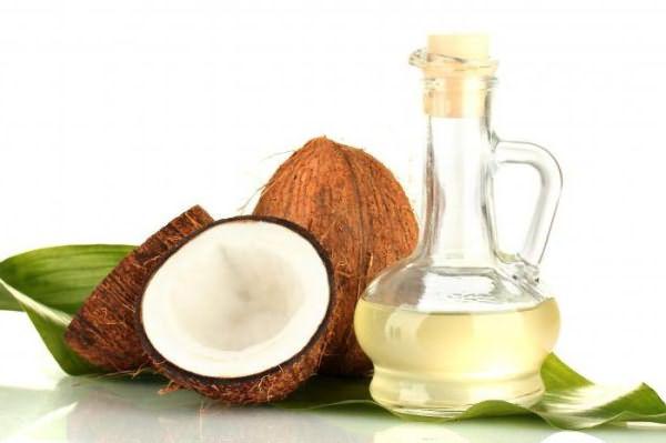 как кокосовое масло использовать для волос