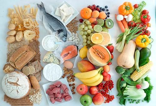 Эти продукты необходимо включить в ежедневный рацион