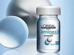 Аминексил – сильнейшая косметическая молекула