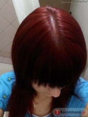 Оттеночный бальзам для волос Kapous Life Colour фото
