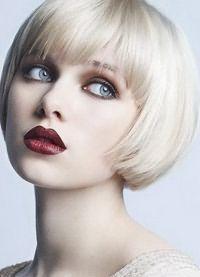 холодные оттенки блонда 2