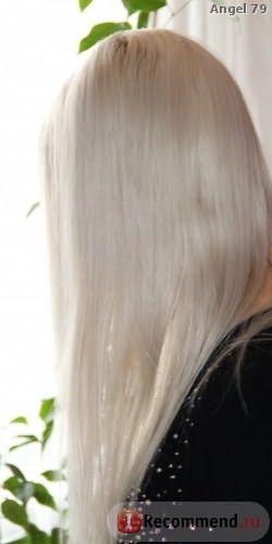 Краска для волос Kapous Magic Keratin фото