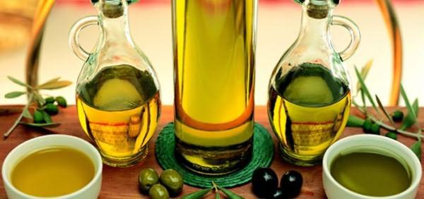 Польза для волос оливкового масла