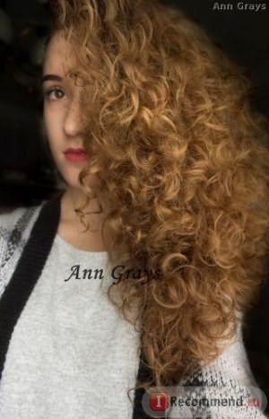 Крем для четкости контура завитка вьющихся волос L'oreal Professionnel Curl Control HydraCell фото