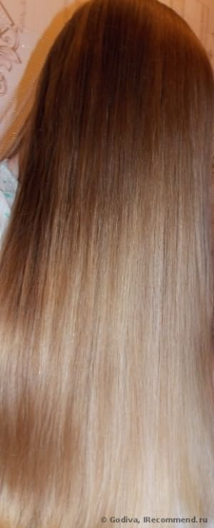 Масло для волос Bonacure Oil Miracle Rose Oil фото