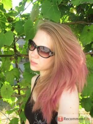 Мелки для волос Faberlic фото