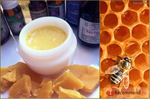 Пищевая добавка Воск пчелиный Е-901 фото