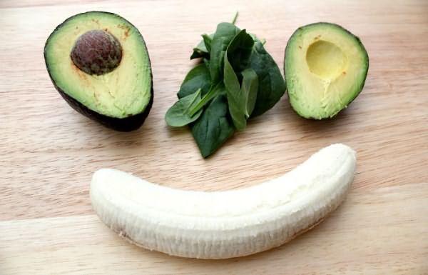 Для масок используйте максимально спелые фрукты