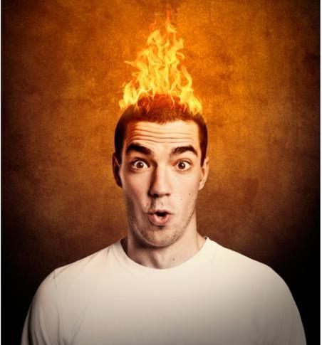 обжиг волос огнем отзывы
