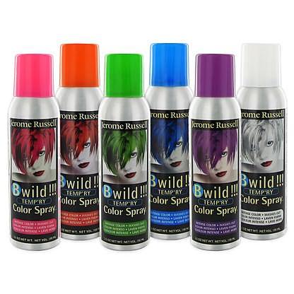 Спрей Hair Colour Spray For Women (цена – от 220 руб.)