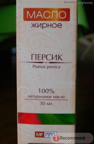 Анфас упаковка