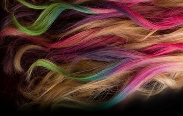 Технология Dip – Dye