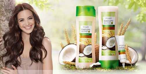 Полезное для волос кокосовое масло
