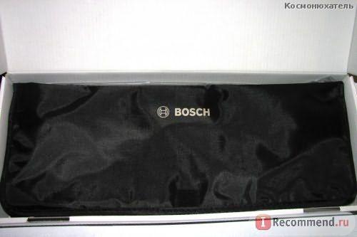 Щипцы для завивки BOSCH PHC 2500 фото