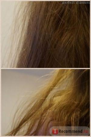 Сухой шампунь Klorane себорегулирующий с экстрактом крапивы фото