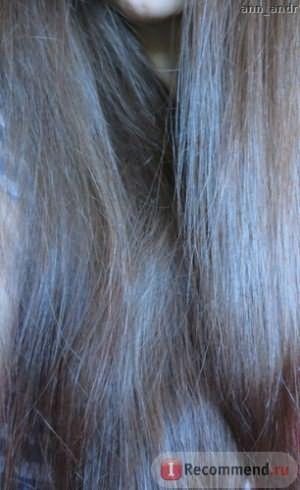 Шампунь Oriflame Разглаживающий для непослушных волос Эксперт–Шелковая гладкость HairX Smooth Control Shampoo For Frizzy Hair фото