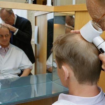 Витамины от выпадения волос отзывы