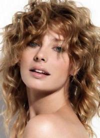 какая стрижка для тонких волос 6