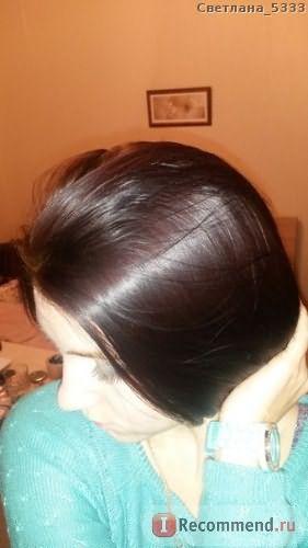 Травяной шампунь-маска для волос Bliss Style