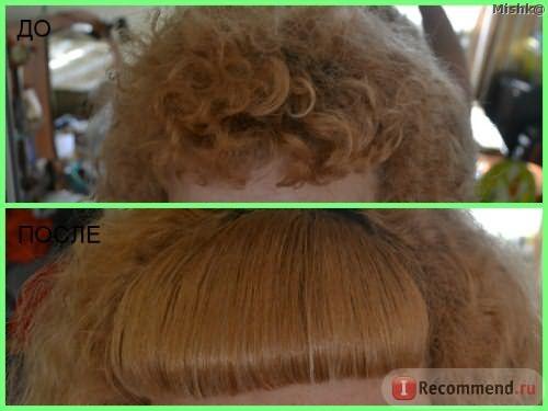 Утюжок для волос GA.MA 1001/1021. фото