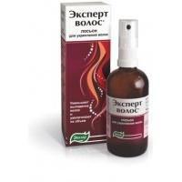Эксперт волос Эвалар инструкция