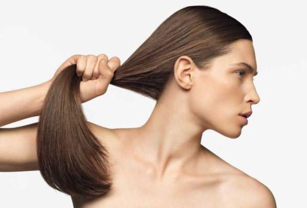 Крепкие волосы – мечта каждой красавицы