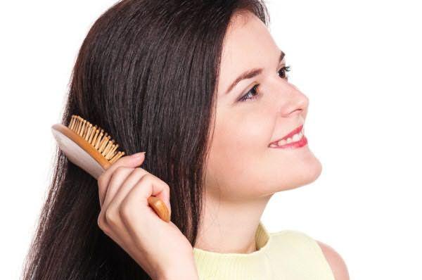 Заговор на рост волос на голове. Читать для ускорения роста