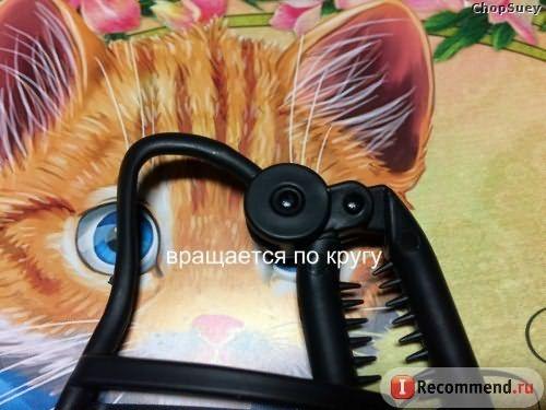 Заколка для волос Instyle Артикул: 5890165 фото