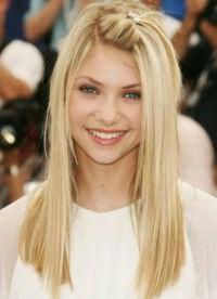 цвет жемчужный блонд 7