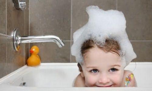 Дети останутся довольны чудо-средством для волос