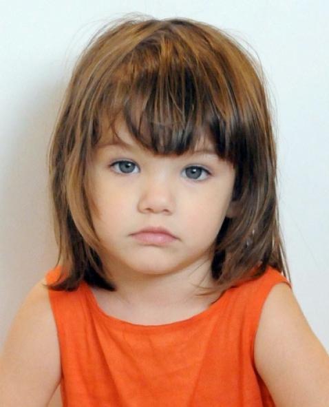 Детские волосы более мягкие и уязвимые