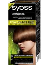 светло шоколадный цвет волос 1
