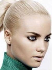 Холодные оттенки волос 4