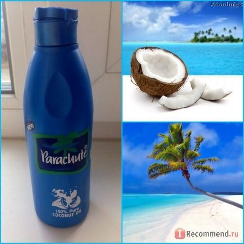 Сразу захотелось настоящего кокоса))