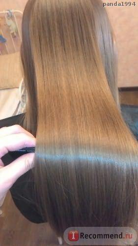 Ботокс для волос Honma Tokyo фото
