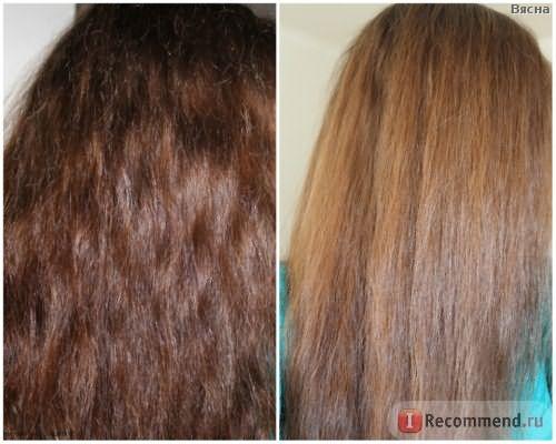 Гель-краска для волос L'Oreal Casting SunKiss (осветляющий гель без аммиака) фото