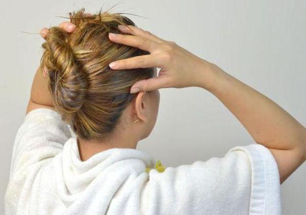 как лучше использовать кокосовое масло для волос