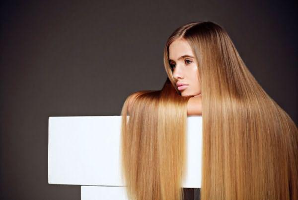 Расти коса до пояса!