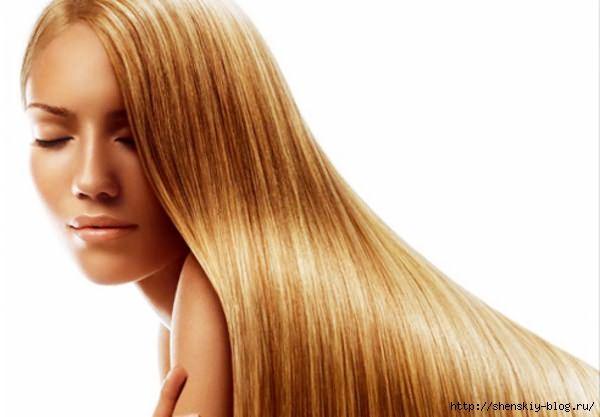 Стойкий и насыщенный цвет волос после ламинирования