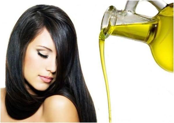 укрепление волос народными средствами в домашних условиях
