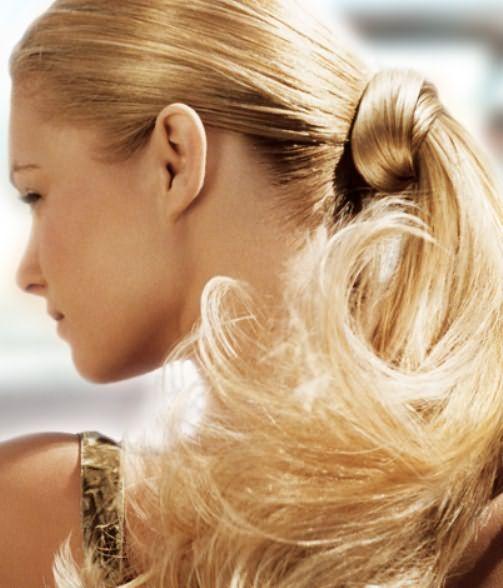 Как вырастить красивые волосы