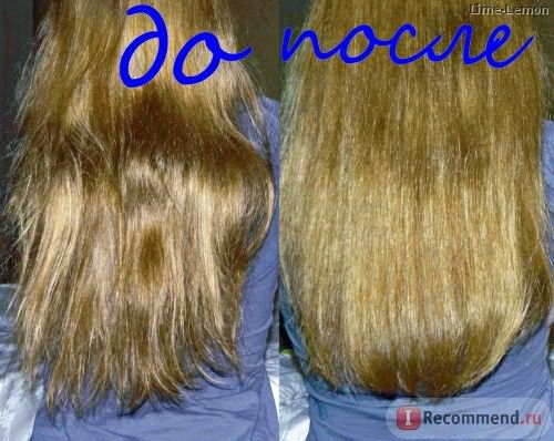 Средство для волос CP-1 Keratin Silk Injection фото